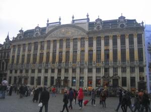 casa de los duques de Brabante