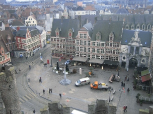 Plaza Sint-Veerleplein