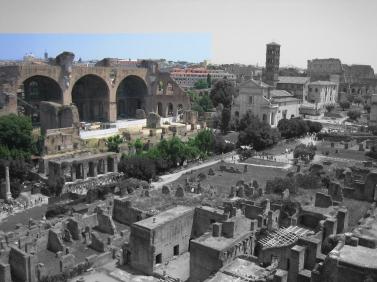 basilica magencio