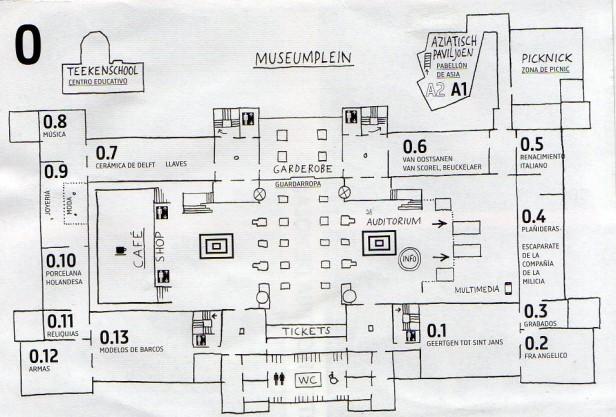 0 Rijsmuseum