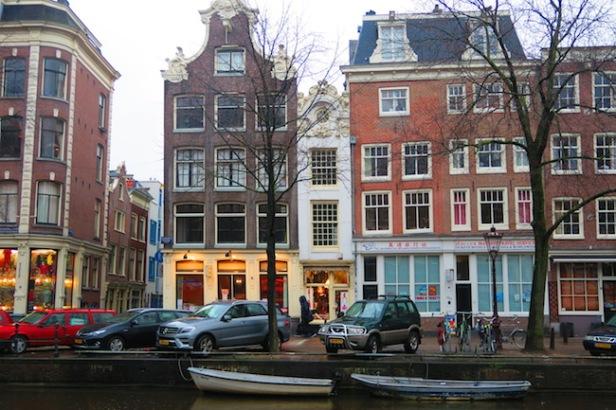 Kleine-Trippenhuis-Amsterdam