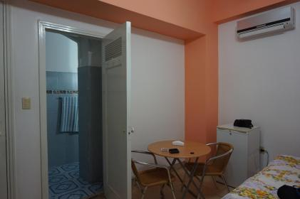 Habitación Casa Marcia La Habana