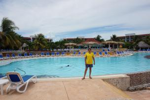Hotel Memories Paraiso Azul Resort