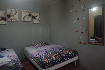 Habitación Casa Malián y María Viñales