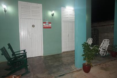 Casa Malián y María Viñales