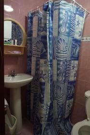 Baño Casa Cantero Trinidad