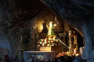 """Imagen de """"la Santina"""" Covadonga"""