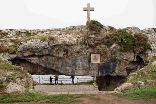 Paseo de S. Pedro Llanes