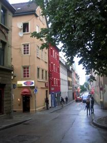 Bohnenviertel