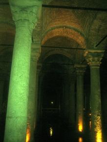 basílica cisterna yerebatan