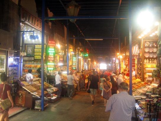 bazar especias