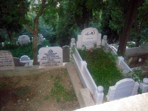 Cementerio Eyup
