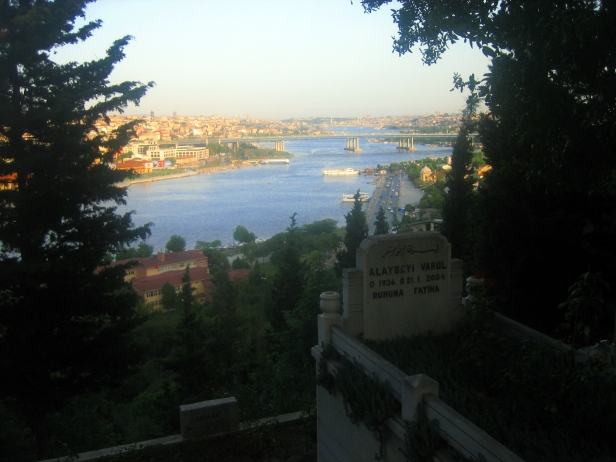 Cementerio Pierre Loti