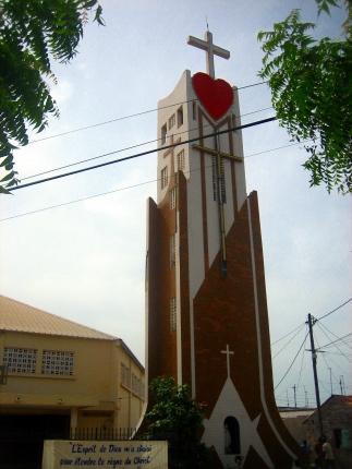 Torre iglesia S.Francisco Javier