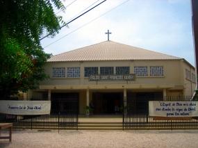 Iglesia S. Francisco Javier