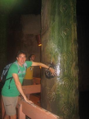 pilar de basílica yerebatan (11)