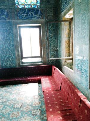 Sala del sultán