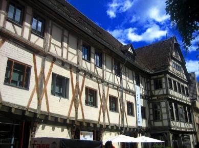 Edificio Kornhaus