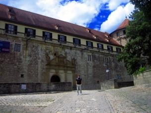 Hohentübingen Schloss