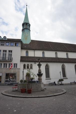 Agustinerkirch