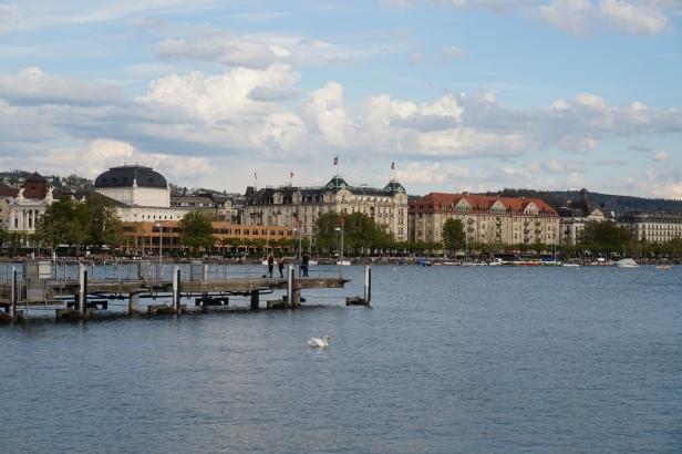 Lago Zurich