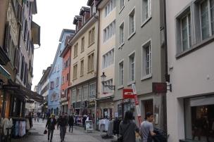 Niederdorfstrasse