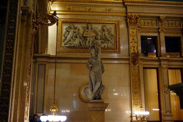 Ballet Ópera Viena