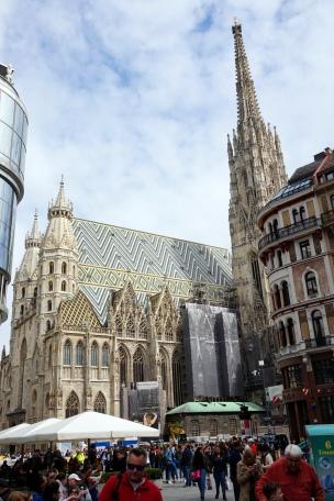 Catedral Viena