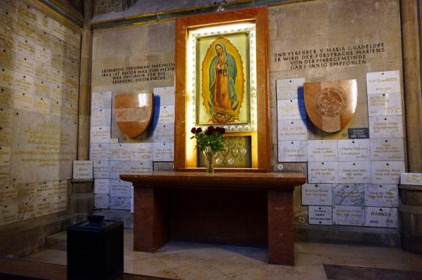 Iglesia Votiva Guadalupe