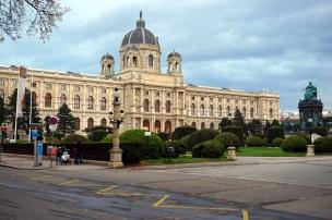 Museo Hª del Arte Viena