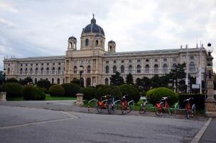Museo Hª natural Viena