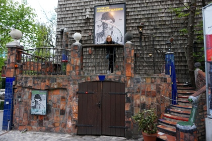 Museo Hundertwasser