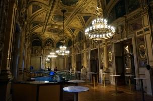 sala compositores ópera Viena