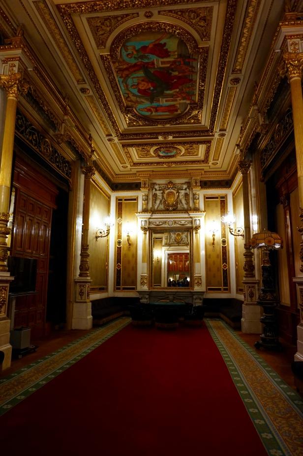 Sala Emperador Ópera