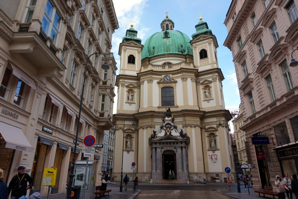 San Pedro Viena