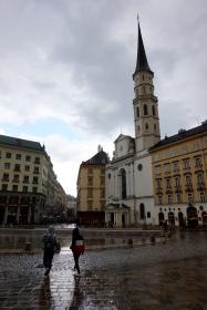 St Michaelkirche