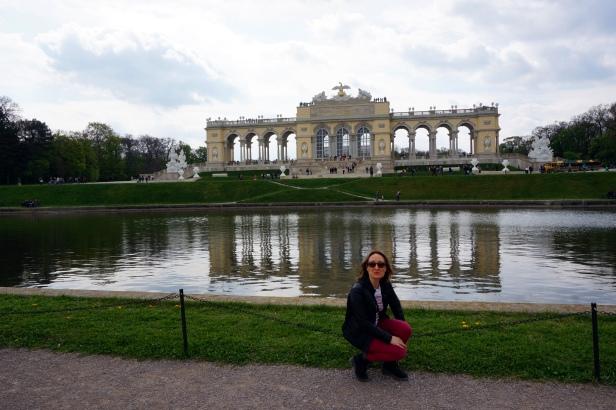 Glorieta Schönbrunn
