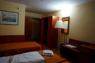 habitación Atlantic hotel