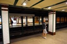 Metro línea 1 budapest