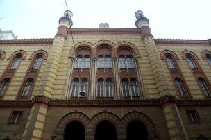 Sinagoga Rumbach