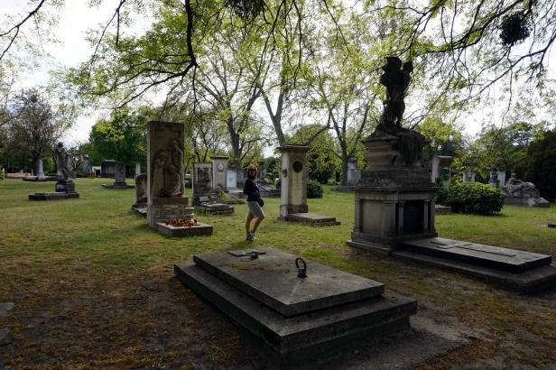 cementerio kerepesi