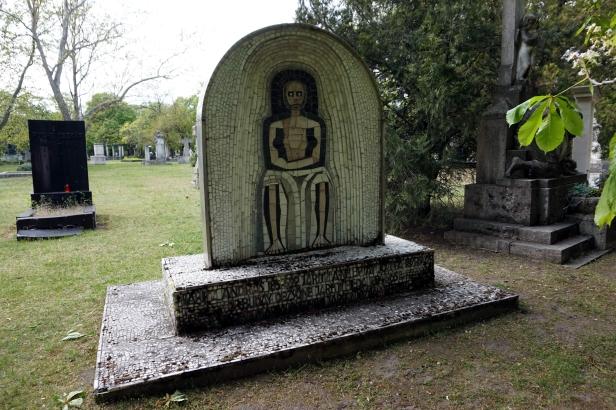 tumba de Kerepesi