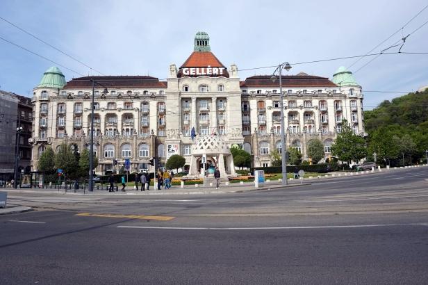 Balneario St. Gellért