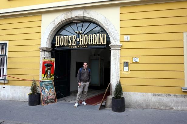 Casa Houdini