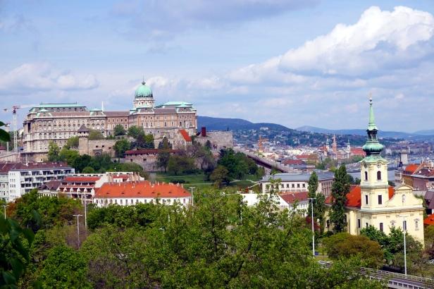 Castillo Buda