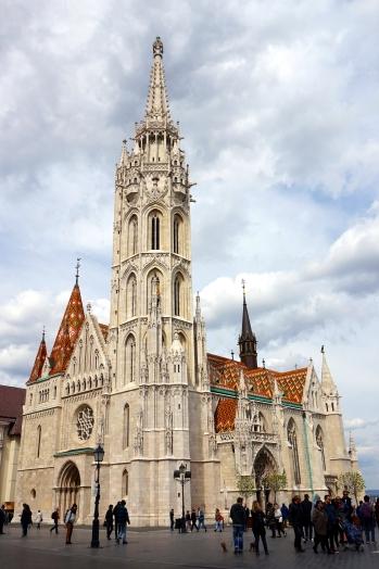 Iglesia Matías