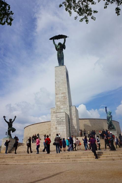 Monumento de la Liberación