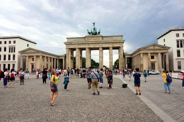 Brandenburgo