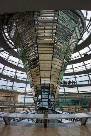 Cúpula Reichstag