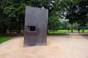 Monumento a los homosexuales perseguidos por nazismo